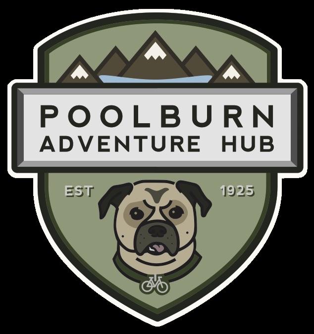 Poolburn Adventure Hub